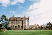 Old Down Manor / Weddings at Old Down Manor, Old Down Estate, Tockington nr. Bristol