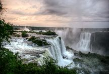 SOUTH AMERICA / Planning for a South American adventure