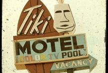 I like old signs / by Robert Sivek