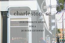 Charleston Bachelorette!