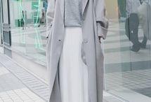 ファッションの韓国