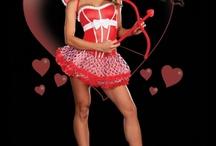 Valentine / by Oh Cheri!