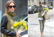 Street Style + Fashion / by Jodie | Fairweather Design