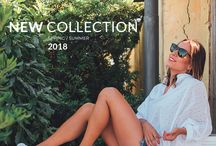 New Collection S/S 2018
