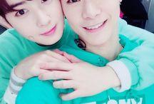 Cha & Moon