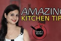 Indian Cooking Videos - Kanak's Kitchen / Enjoy an amazing collection of Indian Cooking videos by our channel partner Kanak's Kitchen. Kanak is a top ex-contestant of Master Chef India Season 1. Experience and Enjoy the delicious, yet simple and quick recipes from Chef Kanak