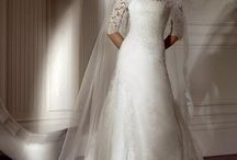 Wedding Gowns/ Wedding Fashions (Bridesmaids / Mother of the Bride) / by wini