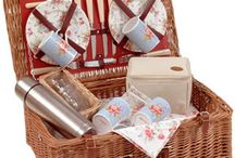 Outside | Perfect Picnics / Everything to make the perfect Picnic