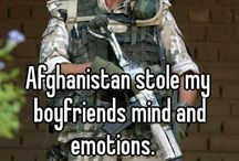 PTSD MILLITARY QUOTES / by Jacke Golden