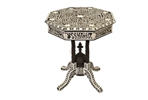 Boneinlay / Bone Inlay Furniture