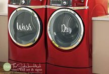 For The Laundry Room!