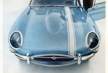 car ads / by Jack Brown