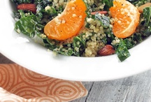 Kale / by Laura's Gluten Free Pantry