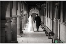 Cambridge College Weddings