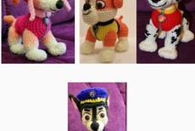 animarles crochet
