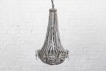 The Society Inc. Shop | Lighting & Home Decor / A collection of lighting, wall hangings & household accessories handpicked by Sibella Court / by The Society Inc. by Sibella Court