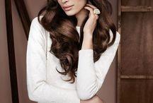 Hair styles  / by Kelli Collins
