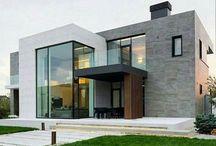 Doty Residence