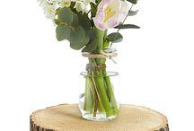 March Wedding Flowers