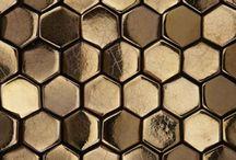 14. Materials Textures Fabrics