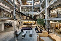 industrial public Architecture