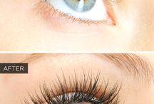 Lashes, lashes n more lashes :) / Everything amazing about lashes ;)