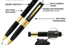 Cool Spy Gadgets