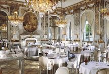 The World's Best Restaurants and Bars / We have visited all of these, on a quest to find the very best for you. For more, see our site at http://www.thepurplepassport.com or our companion blog http://diary.thepurplepassport.com / by The Purple Passport
