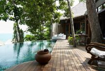 Pools with a View / hotel swimming pools at great locations with stunning views