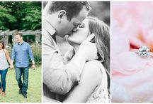 NMP | Engagements / Richmond, VA, based engagement photographer serving Virginia and worldwide.