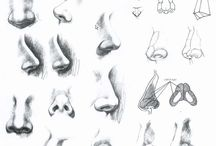 Narizes/Noses