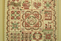 Quilts & Stuff / by Sharon Daugherty Henderson