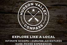{People} We Love / We're not the only ones who love the Hudson Valley. Here's a collection of other HV enthusiasts we love.