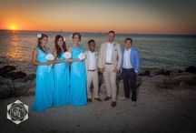 Ft. Zachary Taylor Wedding Photography Sessions / Affordable Wedding Photography from Ft. Zachary Taylor Key West, Florida by Southernmost Weddings.