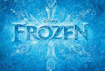 Disney Love - Frozen / Disney Movie Frozen, Anna, Elsa, Sven, Kristoff, Hans, Olaf -Character Art, Concept Art, Disney