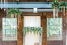 Candle Decor Idea: Wedding Trend