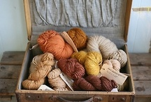 knit on / A collection of knitting tips and tricks. / by Elise Rosengren