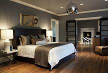Dreamy bedrooms / by Vivian Hartsell