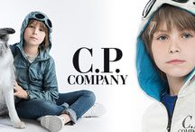 CP COMPANY SS16 / these designs combine style and traditional elements with practicality and functionality. Their inspiration from military uniforms, work suits and urban fashions.