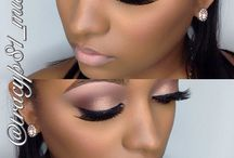 Beautiful Make Up / by Miss Jenesequa