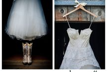 Rustic Wedding at Bliss Farms / 0