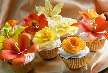 Cake Decorating / by Janet Henze