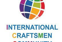 INTERNATIONAL CRAFTSMAN COMMUNITY / Join our group: www.facebook.com/groups/icmcm www.facebook.com/thecraftsmanmagazin Rules: not more than 10 per day.  Subject Content: handmade, exclusive, vintage items. #Handmade #facebook #art #craft #group #Gift #art deco #decor #decoration #Feng Shui #icmcm / by INTERNATIONAL CRAFTSMAN COMMUNITY