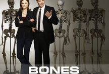 Bones / Great show...one of my faves, I love the chemistry between all the characters!! / by Crystal Rogers Stanley