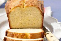 Pound cakes recipes