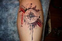 Tattoo-Francuski
