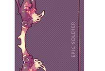 Design//Bows-Crossbow