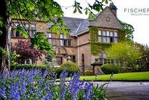 Places To Eat - Derbyshire