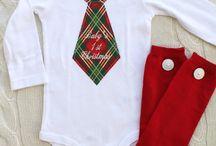 vánoční oblečení