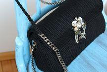 borse e portachiavi